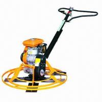 Wholesale 36-inch Walk-behind Power Trowel with Robin Engine EY20  from china suppliers