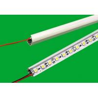 Wholesale 17.4W DC12V U-shape led rigid bar Aluminum smd5050 LED rigid bar wth 50000 hours from china suppliers