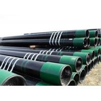 Wholesale Industrial Oil Casing Pipe ,  Seamless Steel Pipe API 5CT J55 K55 N80 L80 P110 Steel Grade from china suppliers