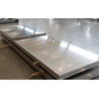 China AA6061T6 20 Inch Length Aluminium Alloy Sheet Large Width For Stamping on sale