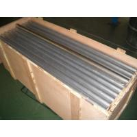 Wholesale Grade 11 Seamless Titanium Exhaust Pipe , Annealed Titanium Tube from china suppliers