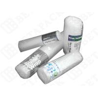 Wholesale Light Weight Bubble Wrap Rolls , 300MM×5M Bubble Wrap Sleeves from china suppliers