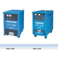 Wholesale Manual Arc Welding Machine AW Rectifier With Wide Current Adjustment Range from china suppliers