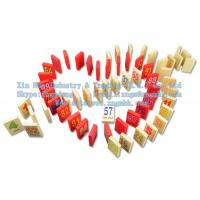 Wholesale Wooden digital blocks, early childhood wooden toys, wooden picture flashcards Toys from china suppliers