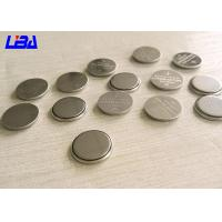 Wholesale LiMnO2 	CR1620 Button Battery Long Life For Calculator Watch Digital Device from china suppliers