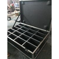 Wholesale High Performance Event Aluminum Tool Cases Orange Blue Black Red from china suppliers