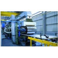 Wholesale Continuous PU Sandwich Panel Machine 120 Kw Polyurethane Sandwich Panel Line from china suppliers