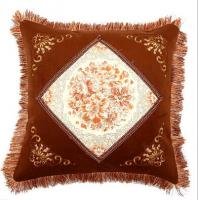 Wholesale Classical Sofa Cushions And Pillows / Home Pink Decorative Pillows from china suppliers