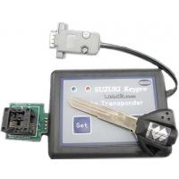 Wholesale Motorcycle Diagnostic Tool Suzuki Transponder Key Programmer for Suzuki GSK600, 750, 1000 from china suppliers