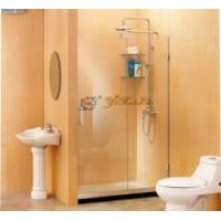 Wholesale Sliding Glass Shower Screen from china suppliers