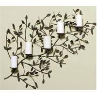 Wholesale Metal Wall Candle Holder from china suppliers