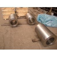 Wholesale H13 (1.2344)Copper Extrusion Container Inner Liners/Intermediate Liners/Extrusion Liners from china suppliers