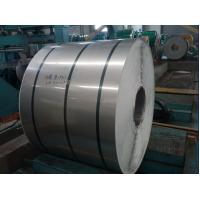 Wholesale AISI / ASTM 304 Stainless Steel Sheet Cold Rolled With Back Pass / PVC / Fiber PE from china suppliers