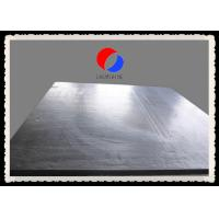 Wholesale Vacuum Furnace Rigid Carbon Fiber Board PAN Based With Graphite Foil Thermal Insulation from china suppliers