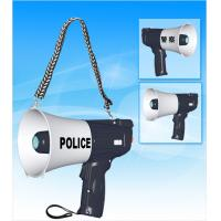 Wholesale Megaphone CE Certified 45W High Power Car Megaphone with VHF Wireless Microphone from china suppliers
