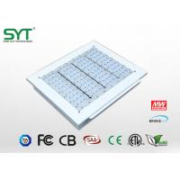 Wholesale 110 Lm / W 100w Led Canopy Lights For Petrol Station 5years Warranty from china suppliers