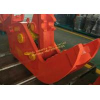 Wholesale Second Hand Excavator Jack Hammer , Used Hydraulic Crushing Pliers 2150*706*1200mm from china suppliers