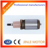 Wholesale Auto Starter Motor Armature 12 Volt  WAI 61-9130 , BOSCH 0001107037 from china suppliers