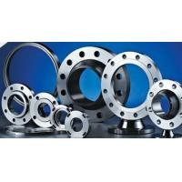 Wholesale Carbon Steel Forged Flange from china suppliers