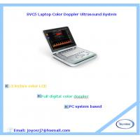 Wholesale Laptop Color Doppler Ultrasound System from china suppliers