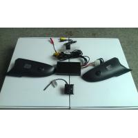 Wholesale HD Camera 360 Degree Around Bird view Car Reverse Parking System, 720P with Four-way DVR from china suppliers