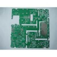 Wholesale HAL Lead Free RF PCB Design With FR4 / Rogers Ro4003 , 6 Layer from china suppliers