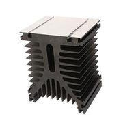 Wholesale Heat Sinks For Electric Product / Extruded Aluminum Heatsink Powder Coating from china suppliers