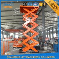 Wholesale 1T - 30T Warehouse Elevator Lift from china suppliers