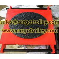 Quality Load roller skids durable with competitve price for sale