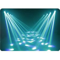 Quality LED Moving Head Beam, 6x15W, RGBW 4-in-1 Affordable Lighting Equipment for sale