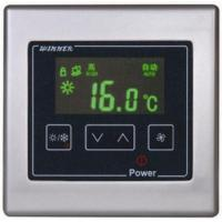 Wholesale Multi Display Electric Thermostat , Home use Digital Temperature Controller from china suppliers