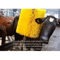 Wholesale Electric Motor Cow Cattle Brush For Animal Massagger  , Cleaning from china suppliers