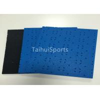 Quality No Odor Shock Pad Underlay Bicolor , Football Shock Pads Shock Absorption for sale