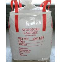 Wholesale polypropylene Flexible Intermediate Bulk Containers , one ton bag from china suppliers