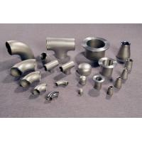 Wholesale 90 ° Long Radius Stainless Steel Butt Weld Fittings GB/T 14976-2002 from china suppliers