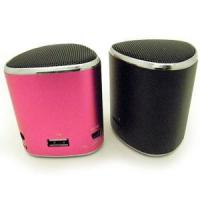Wholesale Cute Mini Speaker for USB Disk Music Anytime (TM-07) from china suppliers