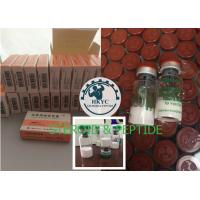 Wholesale Muscle Growth Peptides Steroids PT-141 ( Bremelanotide ) 32780-32-8 PT-141 from china suppliers
