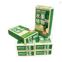 Wholesale Fruta Planta Green Box, Reduce Weight Capsulels, Fruit Planta Natural Weight Lose Pills from china suppliers