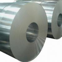 Wholesale Aluminum Roofing Coils with 10 to 1000mm Width and ±0.005mm Tolerance  from china suppliers
