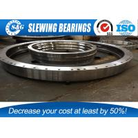 Wholesale 42 Crmo Steel PC100-5 Komatsu Excavator Slewing Ring / Slewing Bearing , High Precision from china suppliers
