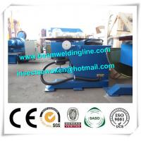 Wholesale 1T advanced Small Welding Positioner equipment , Turntable Weld Manipulator CE from china suppliers