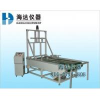 Wholesale Easy To Operate Infant Strollers Testing Machine For Walking Simulation from china suppliers