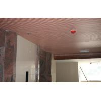 Buy cheap Good Quality PVC Wall Panel Series For Indoor And Outdoor Decoration from wholesalers