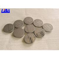 Wholesale High Capacity Lithium Coin Cell LiMnO2 Eco - Friendly For Electronic Toys from china suppliers