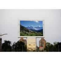 Wholesale Soft wall mount LINSN Super Thin Led Screen 480 * 480mm 110 - 240V for events , stage from china suppliers