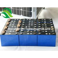 Wholesale High Energy Density Solar Power Off Grid Battery Bank 12Volt 120Ah For Motorhome from china suppliers