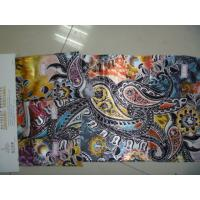 Wholesale SATIN PRINTING FABRIC from china suppliers