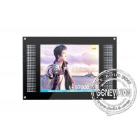 Wholesale Widescreen 22 inch Wall Mount LCD Display for Video Audio Photo Player from china suppliers