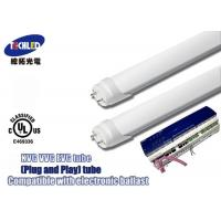Wholesale Aluminum SMD T8 LED Tube Light Bulbs 50Hz / 60Hz , 5 Feet Tube Light from china suppliers