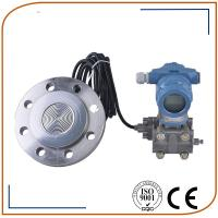 Wholesale Remote dule flange intelligence differential pressure transmitter with low cost from china suppliers